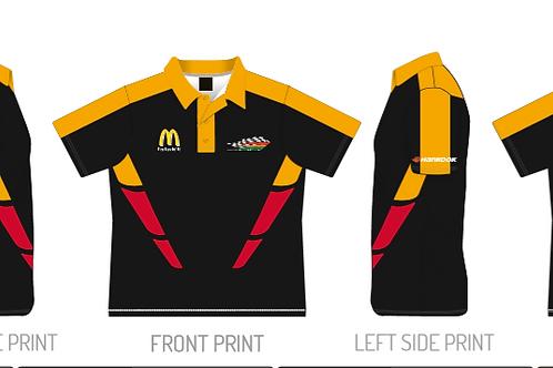 Scrawa 2020 Sponsor Shirts