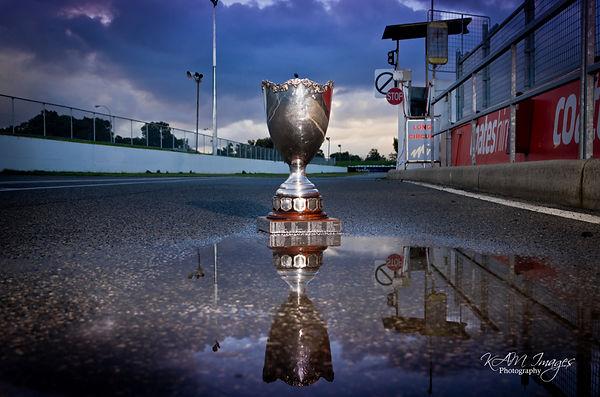 Street Car racing association of wa torque trophy