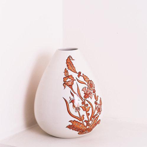 Rose Clove Vase