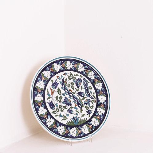 Turath Plate