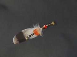 Bijoux- plumes| pendentifs