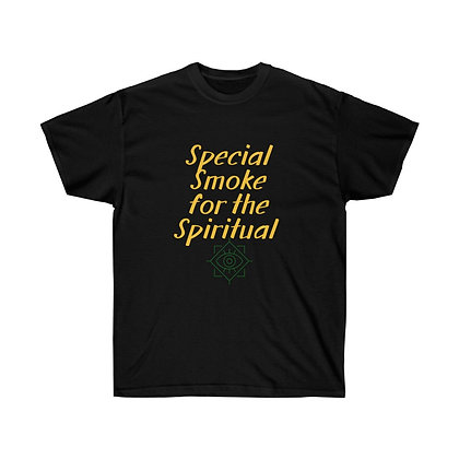 Special Smoke Ultra Cotton Tee