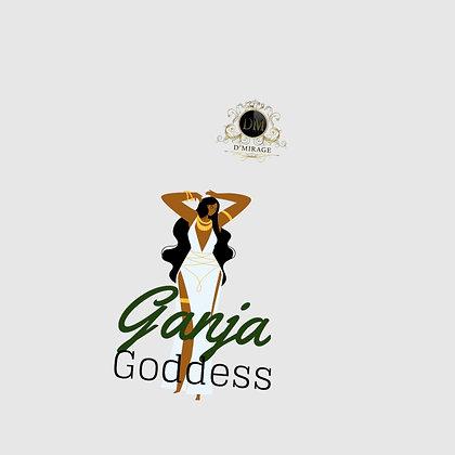 Ganja Goddess Flexi Cases