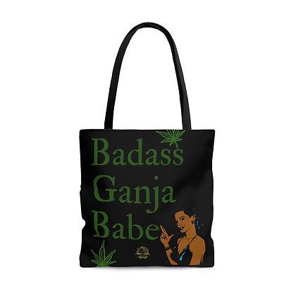 BGB Tote Bag