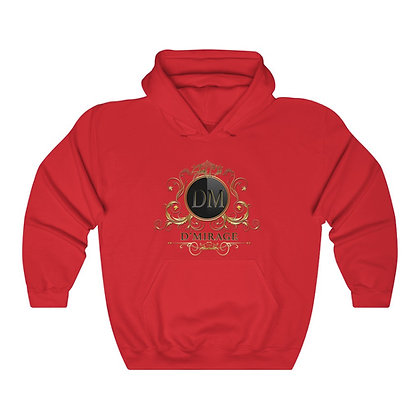 DMIRAGE Heavy Blend™ Hooded Sweatshirt