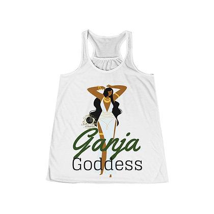 Ganja Goddess Tank II