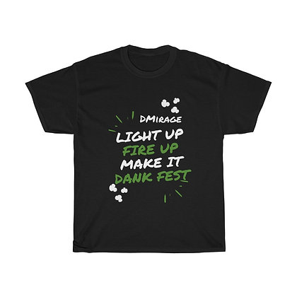Light Up Tee