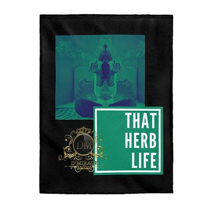 Herb Blanket II