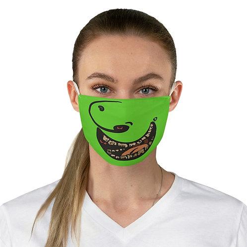 Goblin Face Mask