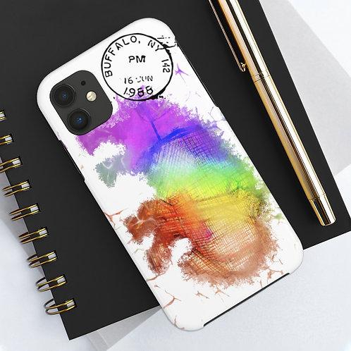 Pride88 Matte iPhone Case
