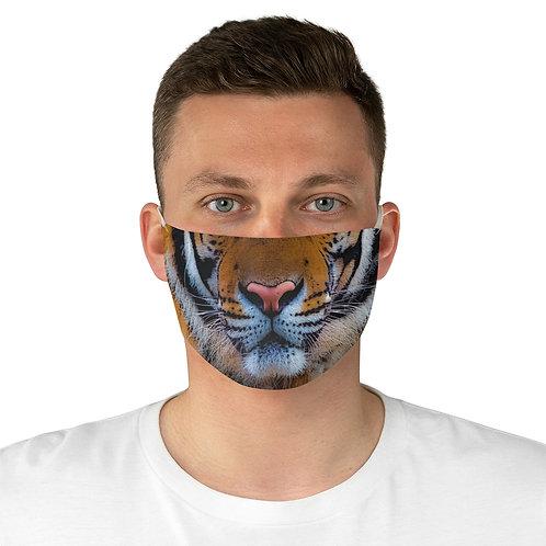 Tiger Face Mask