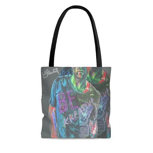 Be Kreative Tote Bag