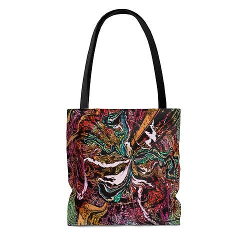 Pandora's Tote Bag