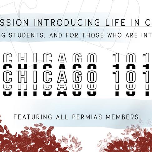 Chicago 101