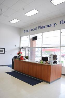 Oliver Pharmacy