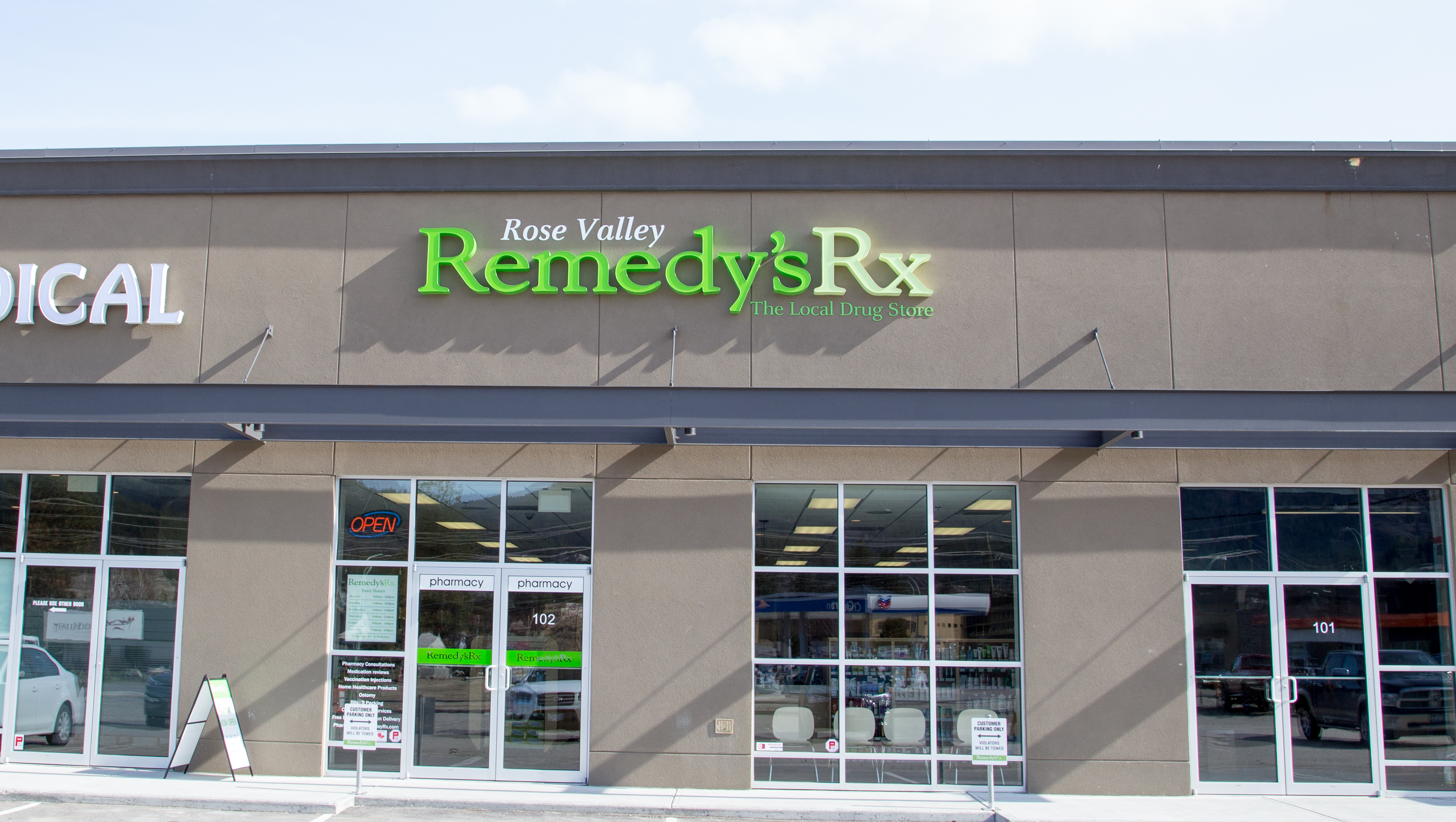 Rose Valley Pharmacy