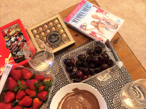 How to stay energised at home