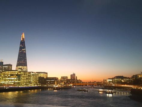London life hacks to be healthier