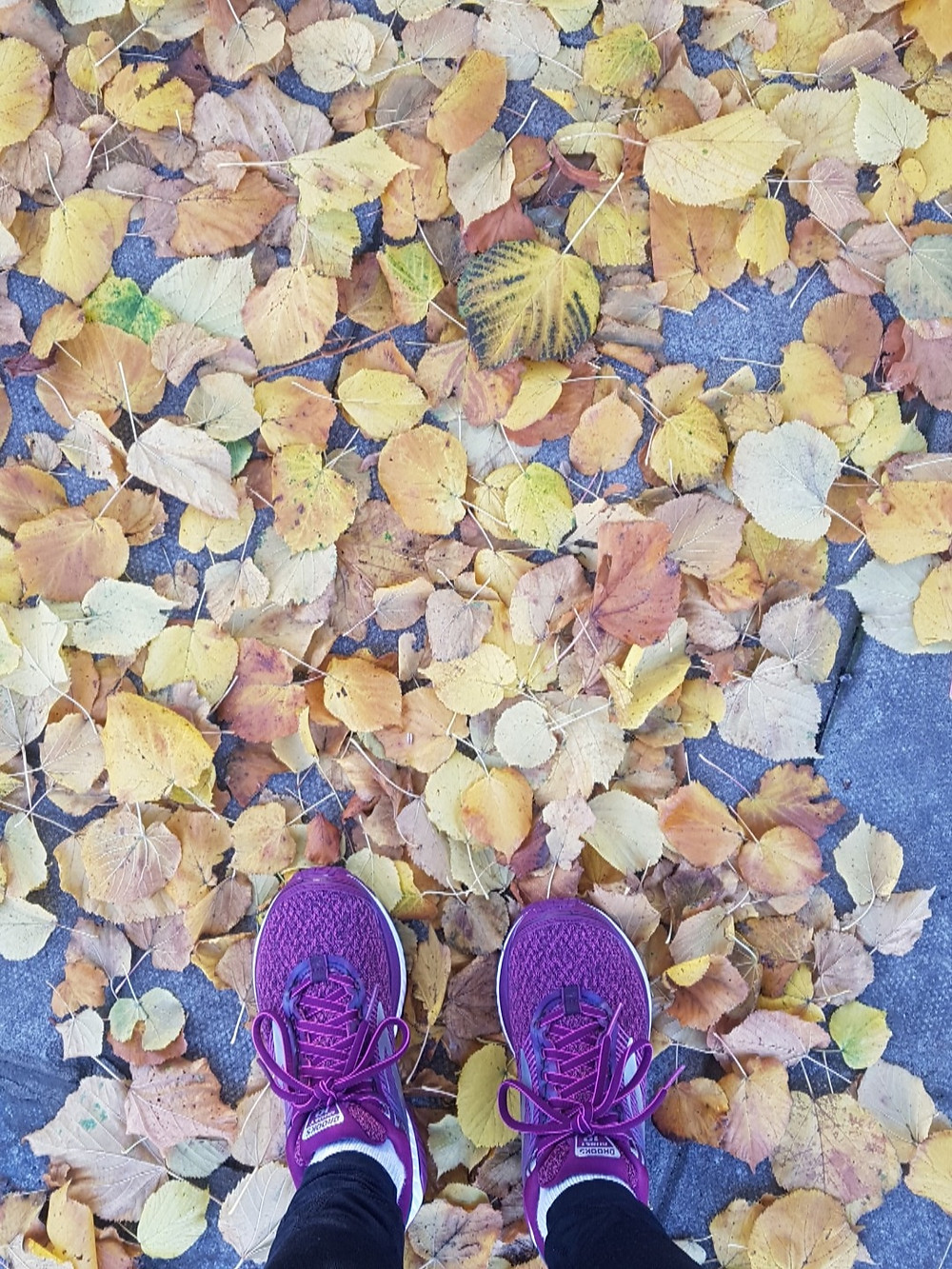 Running is one of my London life hacks to be healthier