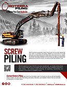 Screw Piling Brochure