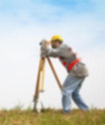 Roterra Piling - Surveying