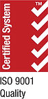 Roterra Piling is now ISO 9001:2015 Certified