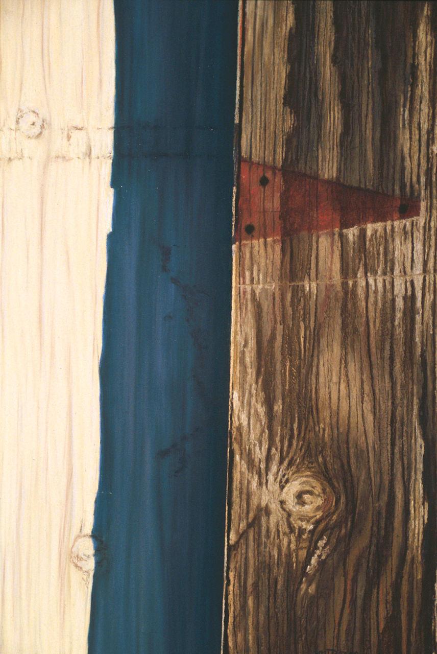 Door Hinge, 2004