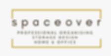 Spaceover Professional Organising logo