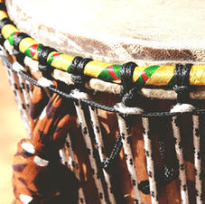 Djembe lessons
