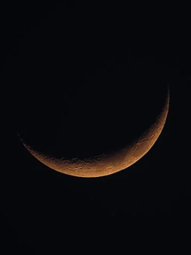 In the Stars April 11-18, 2021...shining light on the astrology of the week:  New Moon