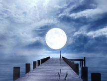In the Stars April 25-May 2, 2021...shining light on the astrology of the week:  Full Moon