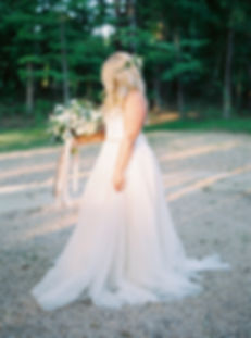 Dove Hollow Estate Wedding