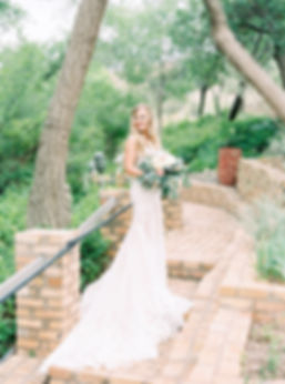 Ransom Canyon Wedding