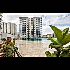 شقة في اسطنبول منطقة جمهوريات خلف مول مارمارا بارك بسعر مغري