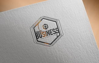 Free Logo Mockup PSD on Textured paper7.