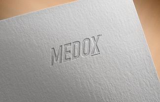 Free Logo Mockup PSD on Textured paper4.