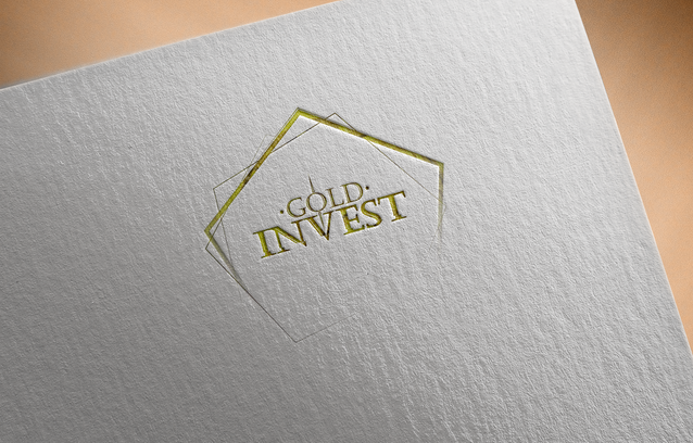 Free Logo Mockup PSD on Textured paper3.