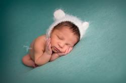 Fotografía newborn