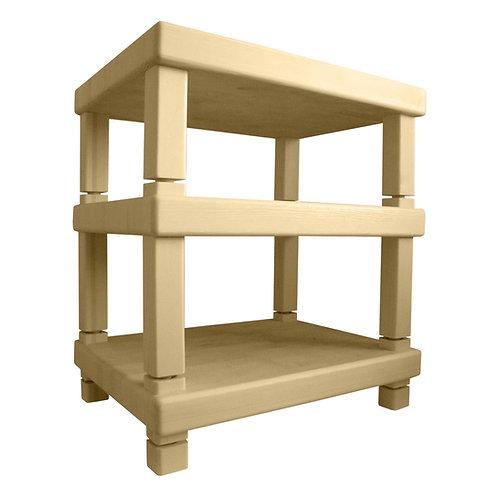 Стойка под аппаратуру Professional Wood