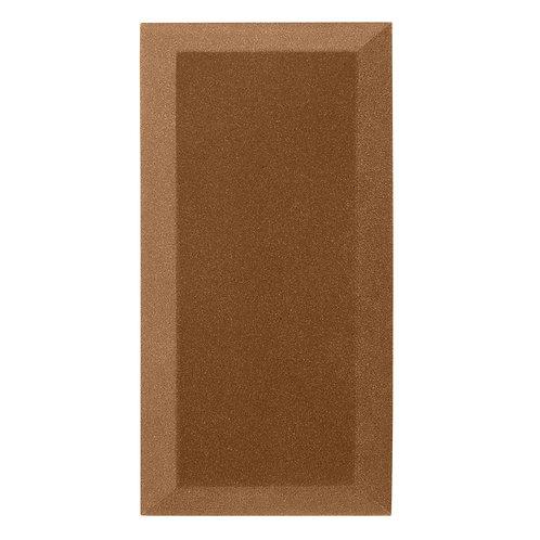Бархатная акустическая панель Ecosound Velvet Brown