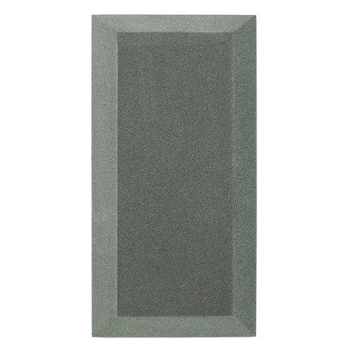 Бархатная акустическая панель Ecosound Velvet Grey  50х25х5см