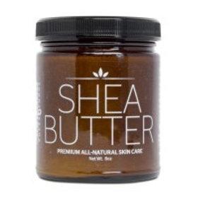 Shea Butter, 8oz