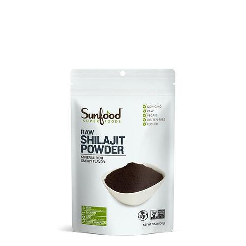 Shilajit Powder, 3.5oz, Raw