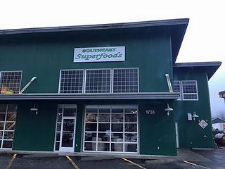 Southeast Superfoods in Juneau, Alaska