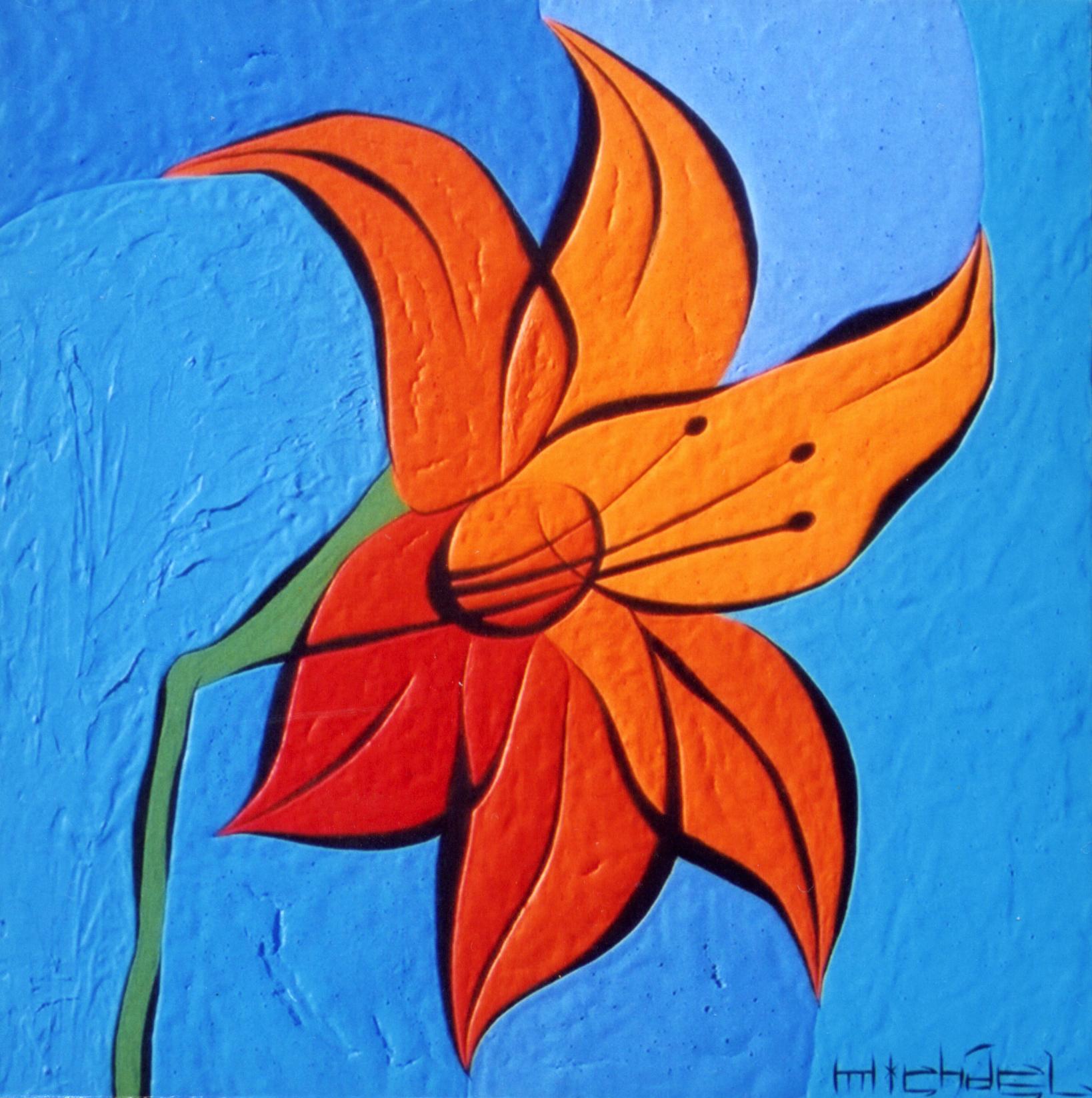 Lily No. 1