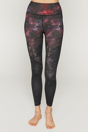 Galaxy Essential High Waist Legging