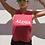 Thumbnail: Aloha Muscle Tank