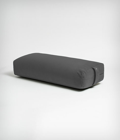 enlight™ rectangular bolster - thunder
