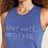 Thumbnail: Meditate Muscle Tank