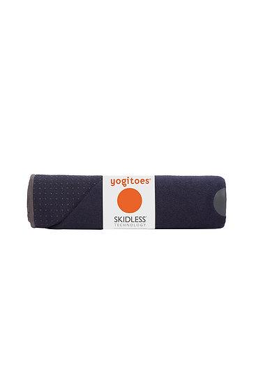 yogitoes® yoga towel - midnight